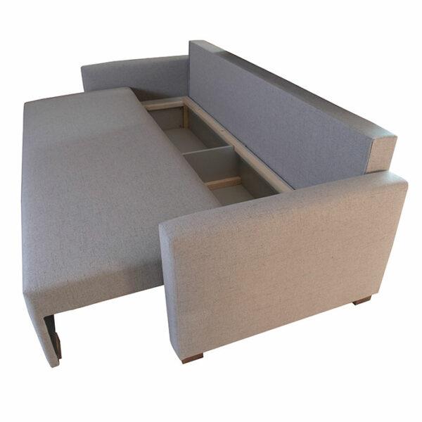 καναπές κρεββάτι